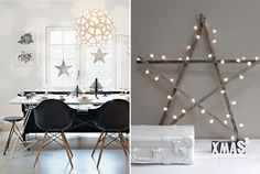 Cristhmas decoration ideas - Ideas para decorar en Navidad - #Decoración - Mon Deco Shop