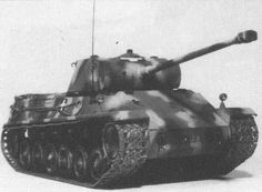 Hungarian 44M TAS Prototype