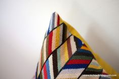 tichtach - en kreativ logbog: Det er kunst for mig Bargello, Needlework, By, Art, Embroidery, Dressmaking, Sewing, Handarbeit, Needlepoint