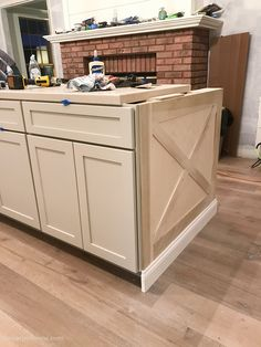 10 Best Kitchen Island Trim Images In 2019 Kitchen Island