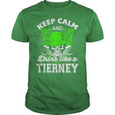 TIERNEY - #gift ideas for him #fathers gift. CLICK HERE => https://www.sunfrog.com/LifeStyle/TIERNEY-87436957-Green-Guys.html?68278