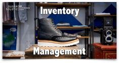 How to optimize inventory management to assure your success by @ashleykimler via @susansolovic