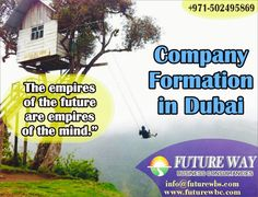 Dubai is the best place to start a company, and also tax-free for the #company formation in #Dubai.