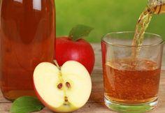 Licor de manzana casero   Academia de Cocina Verde Oliva