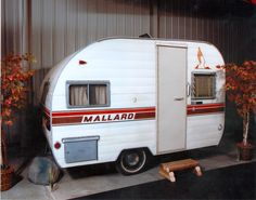 vintage travel trailers | RV/MH Hall of Fame - Museum - Library - Conference Center