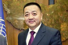 L'ambasciatore di Mongolia in Italia visita Magione