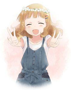59 Best Yuru Yuri images  7ade1db29