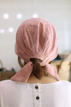 마리안느 모자두건