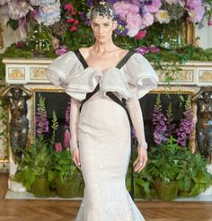 21 meilleures images du tableau ROBE MARIEE   Beautiful wedding ... 19192ec7988
