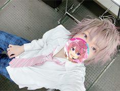 """さとみ@すとぷり on Twitter: """"すとろべりーめもりーvol10! in西武ドーム!!  本当にありがとう✨ 最高に楽しかったよ🐱💓  みんなの笑顔しっかり焼き付けた  君の事とすとぷりが本当に好きだ!… """" Anime Chibi, Art Pictures, Cosplay, Face, Strawberry, Prince, Fan Art, Twitter, Art Images"""