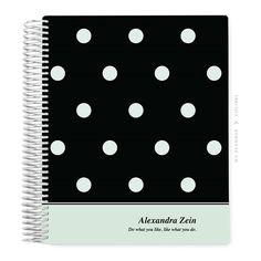 Dots! Dots! Dots! Vem ver as cores e estampas do nosso planner em myplanner.com.br. aproveite a promoção!