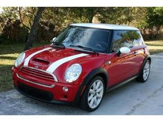 MINI COOPER.. MY DREAM CAR!!! This WILL be my new car no later than July 30th!!!