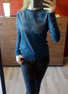 Kup mój przedmiot na #vintedpl http://www.vinted.pl/damska-odziez/bluzy/14865392-pullover-w-kwiaty-vintage-jak-zniszczony