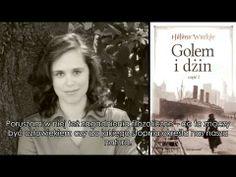 """""""Golem i dżin"""", cz. I, Helene Wecker, Wydawnictwo Fabryka Słów - http://ksiazki.tv/n/2234"""