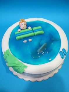 1000 Images About Cakes Pool Swimming Cakes On Pinterest Swimming Pool Cakes Pool Cake
