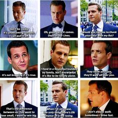 Suits Merchandise: http://bit.ly/1qYaU9u - suitsfandom