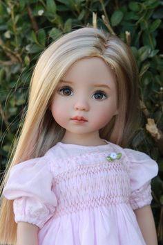 Alyssia Kaye | by blondeziggy2