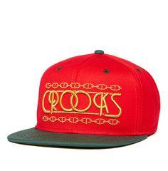 46647254277 Crooks  amp  Castles Royal Crooks Men s Snapback Cap  crooksncastles Snapback  Cap