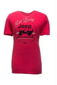 50e1ea79440 Ladies Pink Jeep