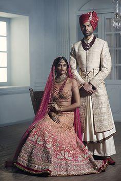 First look at Tarun Tahiliani's bridal 2015 collection | Vogue India