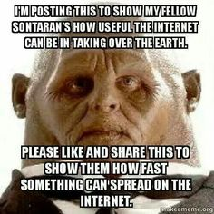 Share Strax because he's awesome!