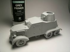 Vallejo Grey Primer Fantasy Figures, Wooden Toys, Sculptures, Grey, Model, Painting, Wooden Toy Plans, Gray, Wood Toys
