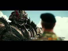Megatron, Mohawk And Dreadbot TV Sport For YouXin Transformers The Last Knight Ad