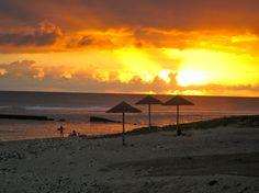 Saint Piere Beach - Reunion Island