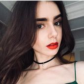 Lily Collins is my body expectations – Eyebrows Lily Collins Eyebrows, Lily Collins Short Hair, Soft Make-up, Bushy Eyebrows, Stylish Girl Pic, Famous Girls, Girl Photo Poses, Tips Belleza, Pretty Face