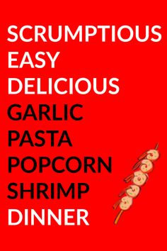 Delicious garlic pasta with shrimp! This recipe is so simple even I can do it! 3 ingredient homemade garlic butter sauce, pasta, and crispy popcorn shrimp. It's that simple! Make this pasta with shrimp recipe today! #pastawithshrimp #pasta #shrimp #garlicbutter #garlicpasta #linguine #garlic #shrimps #popcornshrimp #easydinners #easymeal #easyrecipes #recipe #foodie Homemade Garlic Butter, Garlic Butter Sauce, Popcorn Shrimp, Shrimp Pasta, Garlic Pasta, Easy Meals, Weeknight Meals, I Can Do It, Recipe Today