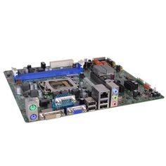 Lenovo IH61M Intel H61 Socket 1155 mATX Motherboard w/DVI Video Audio & GbLAN