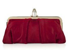Christian Louboutin Loubis Ponyskin Clutch   Best bags for women, reviews of women bags