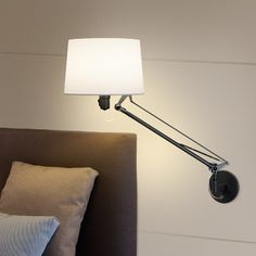 Wall Sconces For Reading : 1000+ images about Reading Lights on Pinterest Wall sconces, Wall lamps and Led wall lights