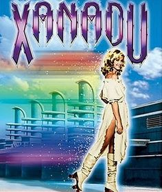 'Xanadu' Soundtrack