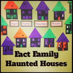 Tis' the season for pumpkins, skeletons, bats, spiders, candy, black cats, witches, ghosts, and haunted houses. In an effort to... Read Post
