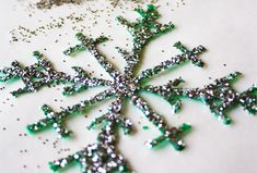 Page 5 - 10 Homemade Christmas Ornaments I Christmas Activities for Kids I Holiday Crafts - ParentMap