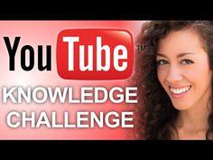 YouTube Knowledge Challenge