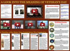 See the Glog! Teaching Us History, History Activities, Hands On Activities, State Holidays, Constitution Day, Federal Holiday, Armistice Day, Remembrance Day, Modern History