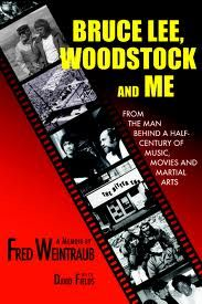 Bruce Lee, Woodstock and Me : From the Man Behind a Half-Century of Music, Movies and Martial Arts by Fred Weintraub Hardcover) for sale online Hollywood Story, Classic Hollywood, Tab Hunter, Robert Duvall, Bill Cosby, Renaissance Men, Kids Tv, Bruce Lee, Grace Kelly