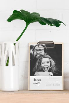 For all the best that your year brings. Put your best experiences in a Wood Calendar from Artifact Uprising. Crafted with Recycled Wood, its a sustainable piece worthy of your favorite space.