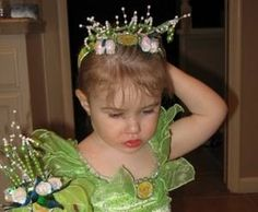 Tinker Bell Birthday Party Ideas
