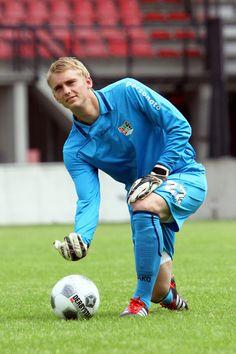 Jasper Cillessen (Netherlands)