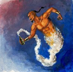 Jinn are supernatural creatures in Islamic mythology. Some are good, some are bad. Jinn means 'to hide' or 'to be hidden'. Real Magic Spells, Lost Love Spells, Beirut, Jinn In Islam, Native Healer, Fertility Spells, I Dream Of Genie, Luck Spells, Love Spell Caster