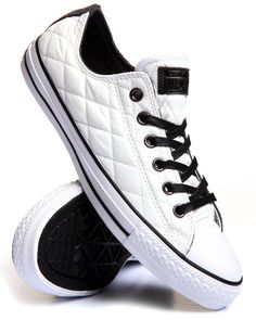 Find Chuck Taylor All Star Quilted Nylon Ox Men s Footwear from Converse   amp  more at 15024d0f2