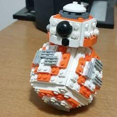 BB8 Lego