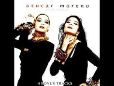 Azucar Moreno - Album mambo