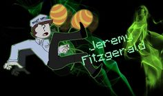 Jeremy Fitzgerald Wallpaper by ArskaTheAngel666.deviantart.com on @DeviantArt