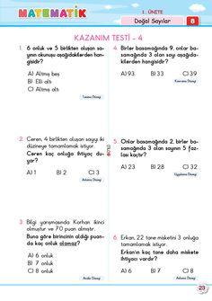 Math, Sayings, School, Books, Kids, Libros, Lyrics, Math Resources, Book