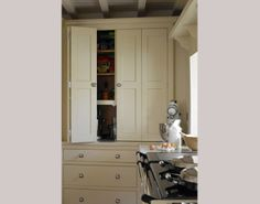 Yorkshire Country House - Handmade Kitchens | Traditional Kitchens | Bespoke Kitchens | Painted Kitchens | Classic Kitchens