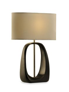 Ode Standing Table Lamp by Nova at Gilt